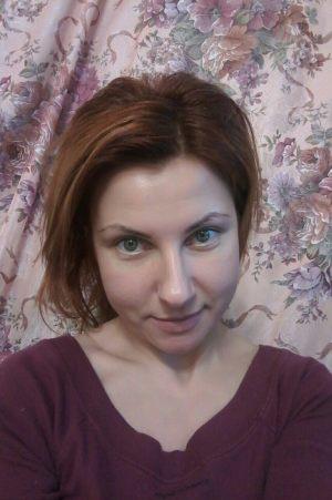 ПОСЛЕ. Лимфодренажный массаж в салоне красоты «Марижель»